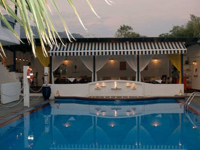Ariadni Blue Hotel Apts
