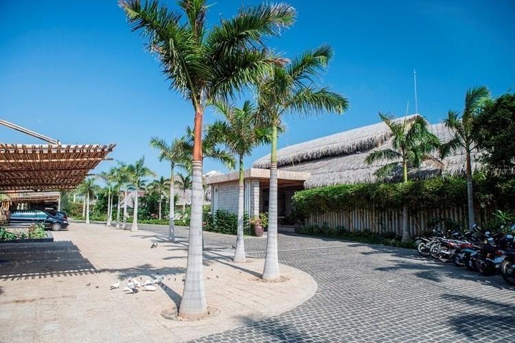 Aroma Beach Resort