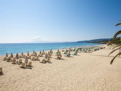 Bomo Assa Maris Beach