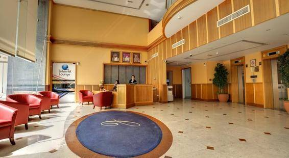 Capitol Residence Hotel Apartments