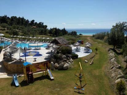 Makednos Hotel