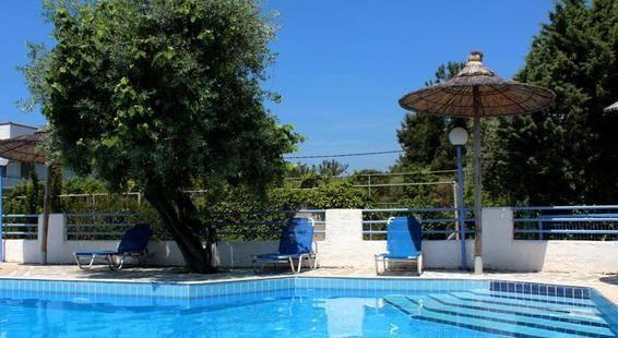 Thassos Hotel