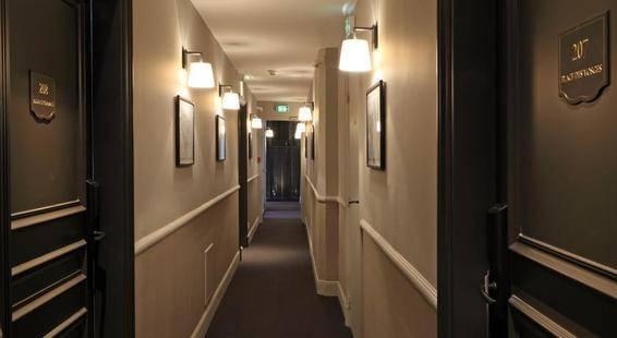 New Hotel Roblin