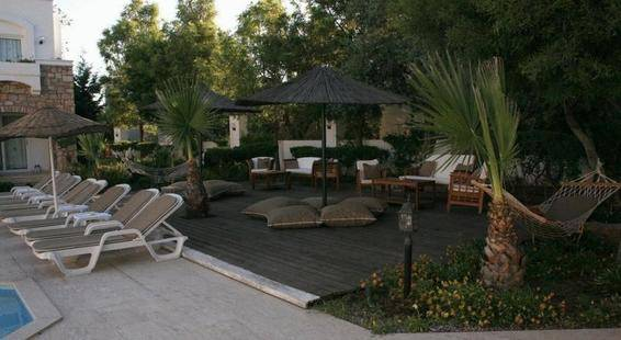 Sariyaz Hotel