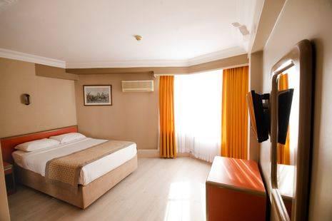 Sahinler Hotel