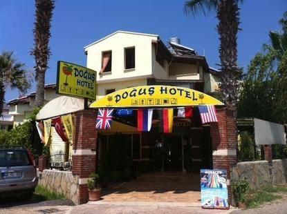 Dogus Hotel