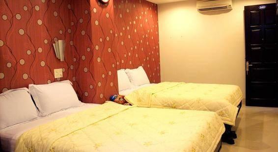 Quoc Te Hotel