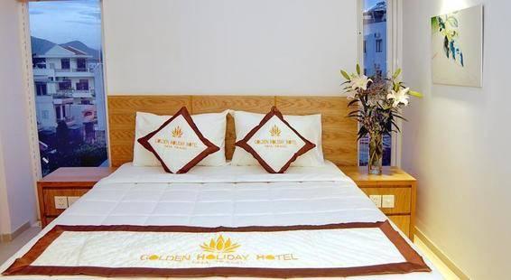 Golden Holiday Hotel