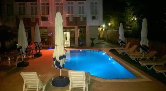 Adalia Hotel