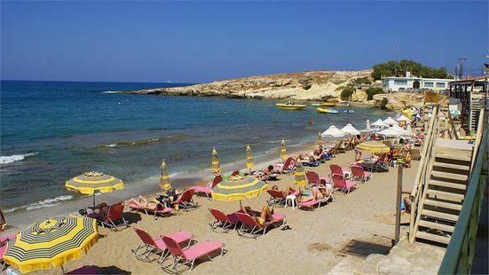 Alia Beach Club Hotel