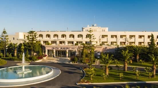 Iberostar Creta Marine Hotel