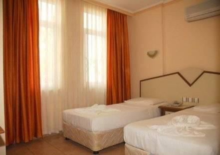 Alanya Dreams Apart Hotel