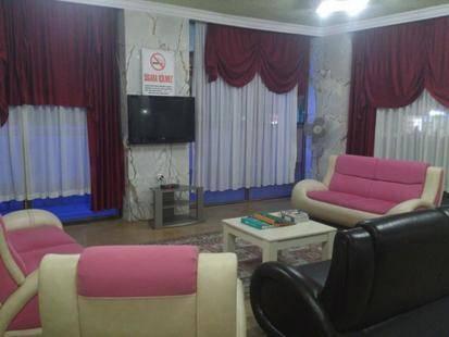 Baran Suite Apart Hotel