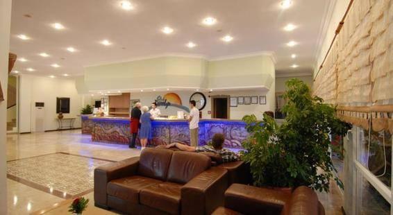 Club Dizalya Hotel