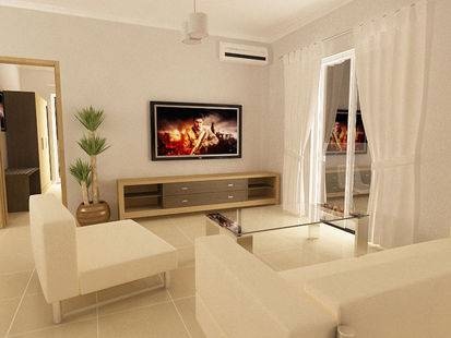 Daniel Suites Apartments