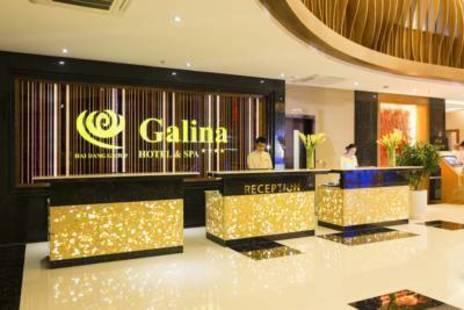 Galina Hotel & Spa