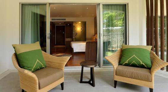 Novotel Phuket Karon Resort & Spa