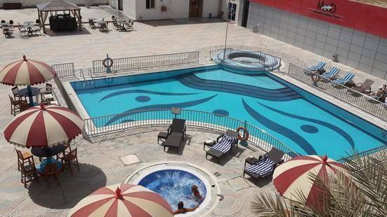 Dubai Grand Hotel