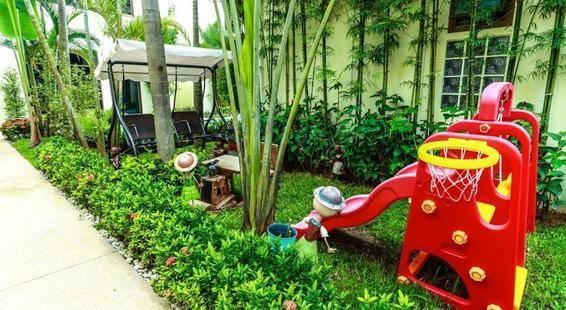 Palm Oasis Boutique Hotel