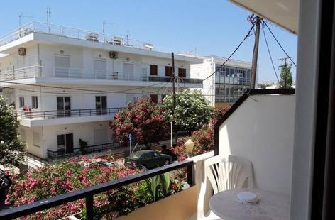 Zefyros Hotel Rhodes