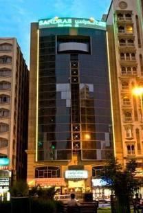 Sandras Inn Hotel
