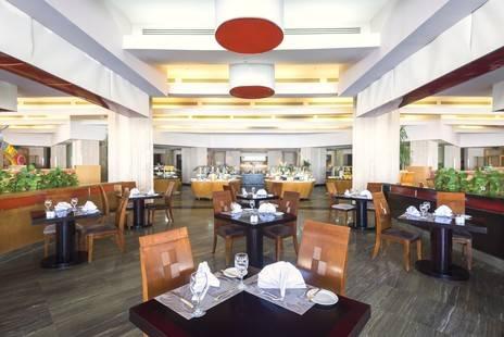 Barcelo Tiran Beach Sharm Hotel (Ex. Tiran Sharm)