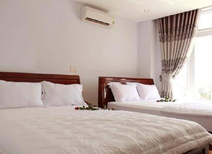 Hoang Thuy Hotel
