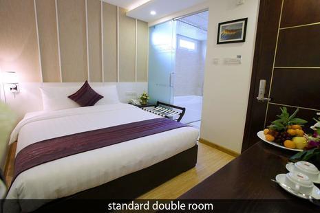 Golden Time Hotel