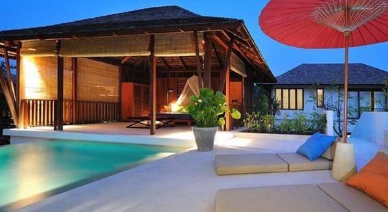 Yaiya Resort & Spa
