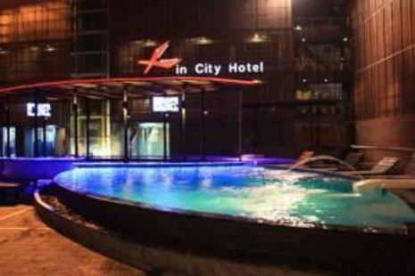 Xin City Samui