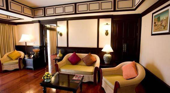Wora Bura Hua Hin Resort & Spa