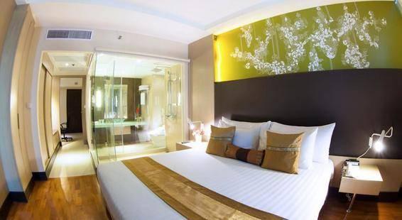 Windsor Suites & Convention Bangkok