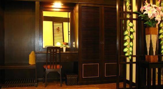 Wannara Hotel Resort & Spa