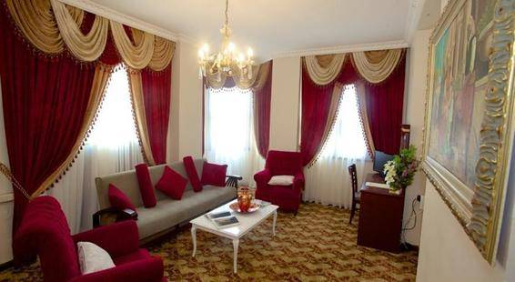 Valide Hotel Osmanbey