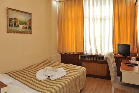 Turvan Hotel
