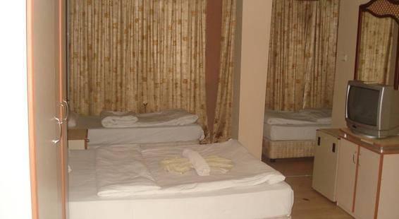Tumay Hotel