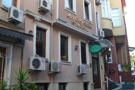 Art City Hotel