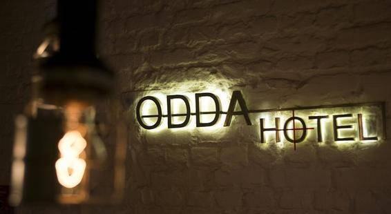 Odda Hotel