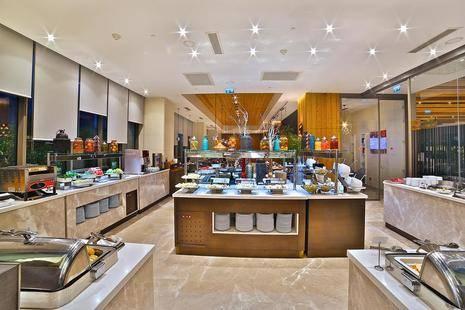 Dosso Dossi Hotels & Spa Downtown-Vatan Avenue