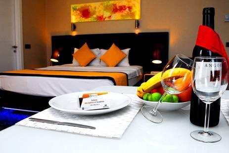 Tempo Hotel Caglayan