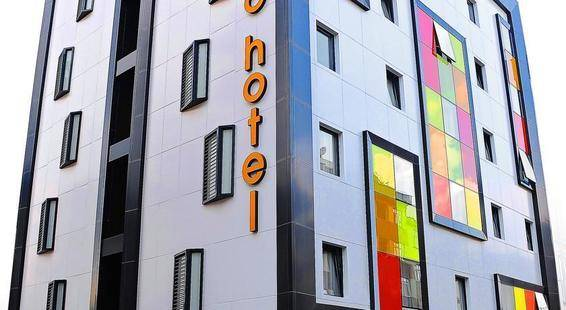 Tempo Hotel 4