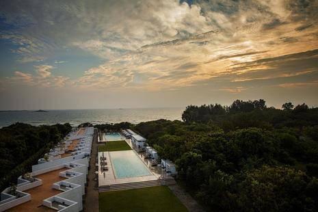 Anilana Nilaveli Beach Resort