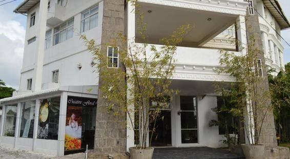 Silvas Beach Hotel