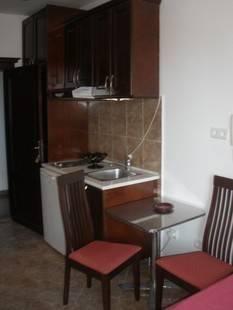 Apartments Mina
