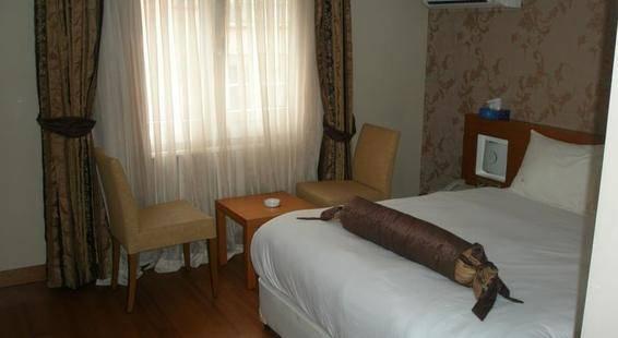 Bc Hotel Nisantasi