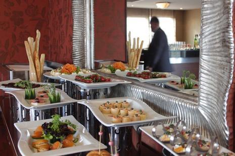 Holiday Inn Sisli Hotel
