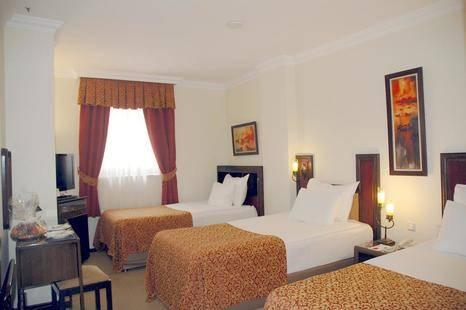 Gunes Hotel Merter