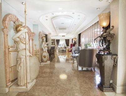 Euro Stars Hotel Sultanahmet
