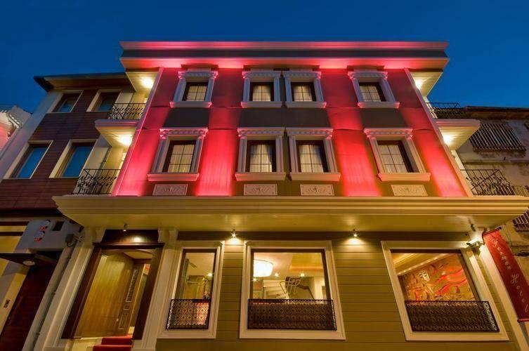 Ferman Hotel Old City