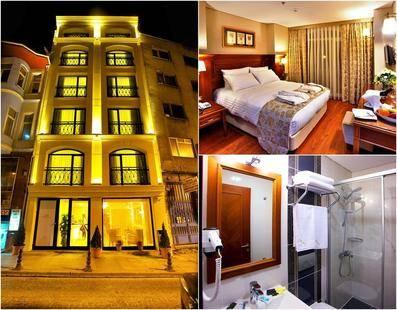 Perula Hotel